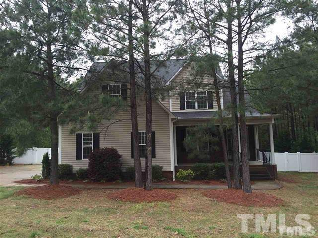 283 Millstone Drive, Clayton, NC 27527 (#2180078) :: Raleigh Cary Realty