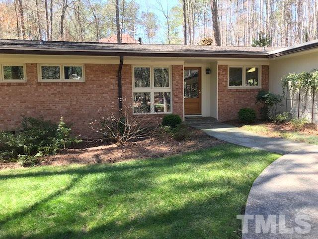 713 Kenmore Road, Chapel Hill, NC 27514 (#2180227) :: Raleigh Cary Realty
