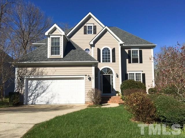 103 Bonsail Place, Chapel Hill, NC 27514 (#2180326) :: Raleigh Cary Realty