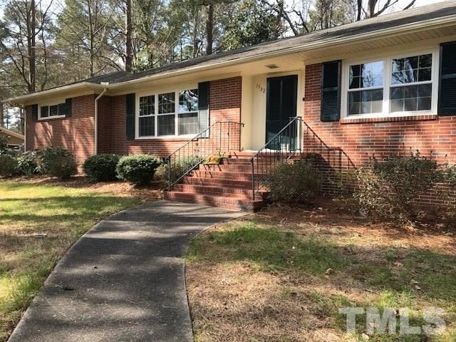 1502 Sycamore Street, Durham, NC 27707 (#2180327) :: The Jim Allen Group