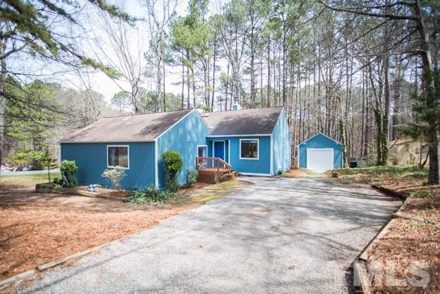 5801 Shannas Way, Durham, NC 27713 (#2180400) :: Rachel Kendall Team, LLC