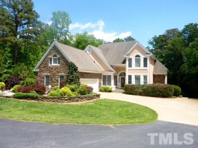 11316 John Allen Road, Raleigh, NC 27614 (#2180540) :: Raleigh Cary Realty