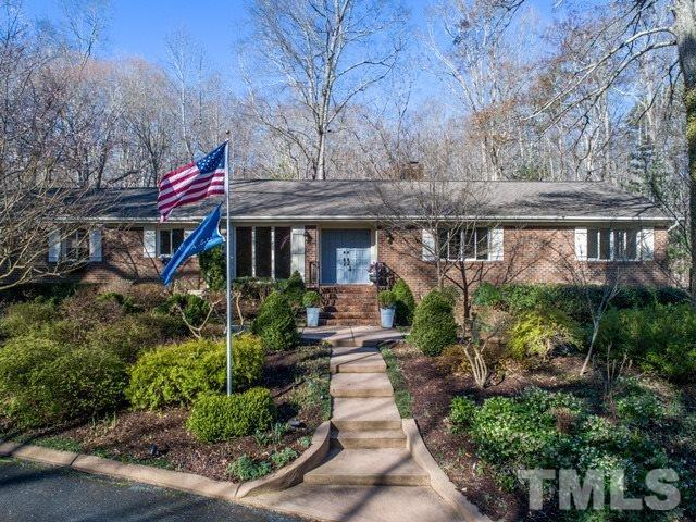 10909 Raven Rock Drive, Raleigh, NC 27614 (#2180572) :: The Jim Allen Group