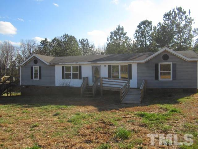 1188 Cheatham Mabry Road, Henderson, NC 27537 (MLS #2180743) :: ERA Strother Real Estate