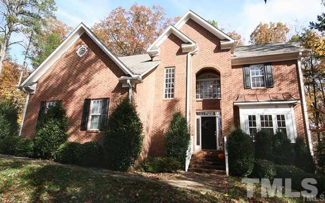 903 Hardscrabble Drive, Hillsborough, NC 27278 (#2180928) :: Raleigh Cary Realty