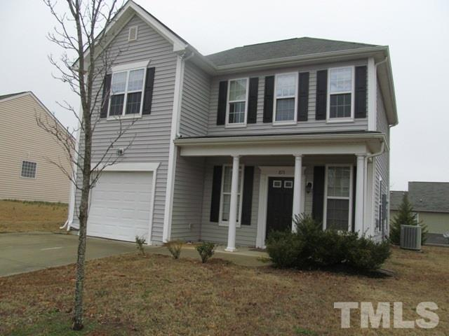 817 Derwent Place, Knightdale, NC 27545 (#2181063) :: Raleigh Cary Realty
