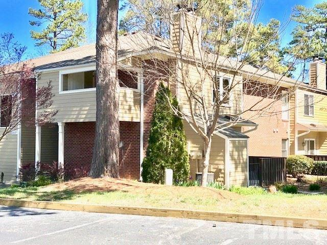 3537 Mill Run #3537, Raleigh, NC 27612 (#2181146) :: Raleigh Cary Realty