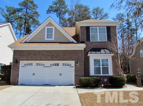 217 Grenoch Valley Lane, Apex, NC 27539 (#2181505) :: Raleigh Cary Realty