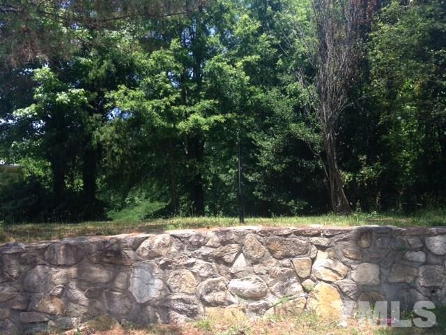 500 Homeland Avenue, Durham, NC 27707 (#2181589) :: The Jim Allen Group