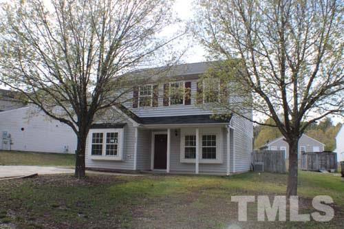 111 Saddle Creek Lane, Durham, NC 27703 (#2181647) :: The Jim Allen Group