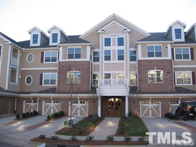 10400 Rosegate Court #205, Raleigh, NC 27617 (#2181825) :: Raleigh Cary Realty