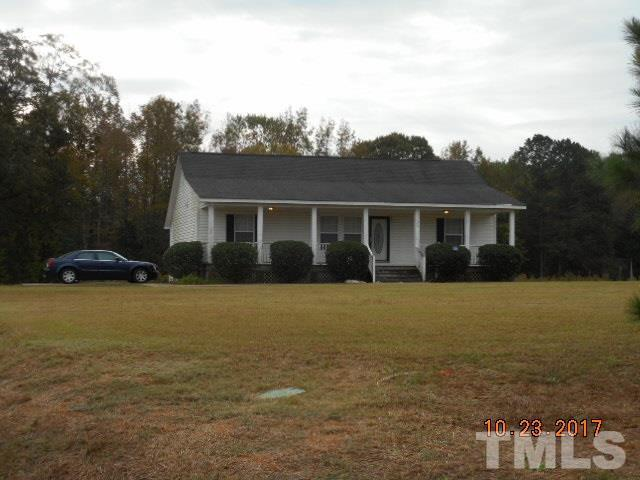 36 Eagles Nest Drive, Zebulon, NC 27597 (#2181900) :: Rachel Kendall Team, LLC