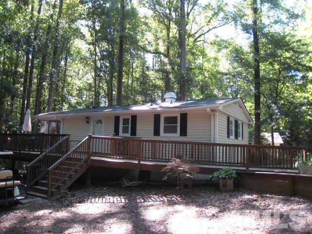 652 Cedar Cove Road, Henderson, NC 27537 (#2181970) :: The Abshure Realty Group