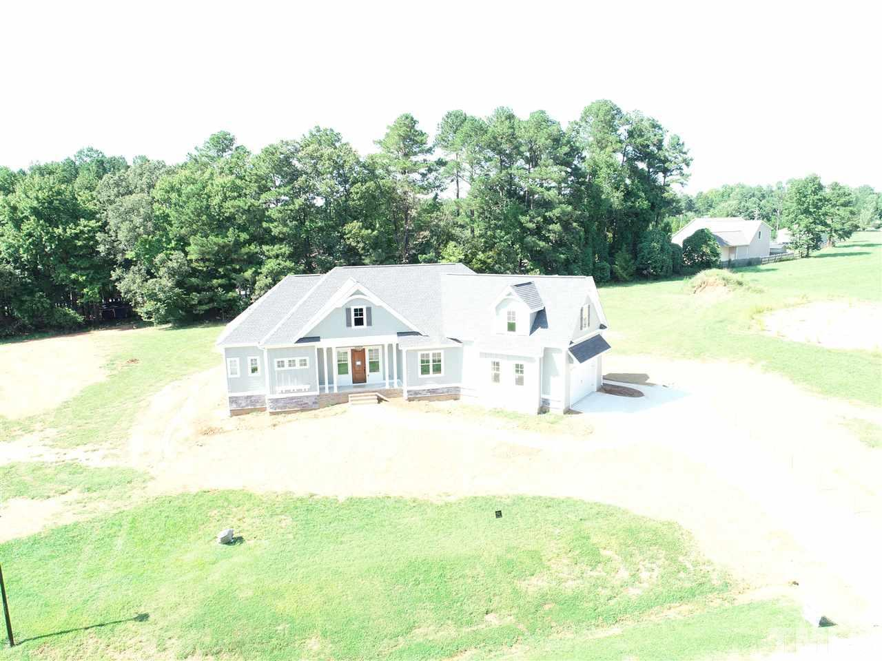 1115 Dovefield Lane, Youngsville, NC 27596 (#2182164) :: The Jim Allen Group