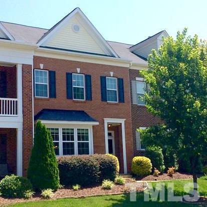 1363 Regulator Street, Raleigh, NC 27603 (#2182651) :: The Abshure Realty Group