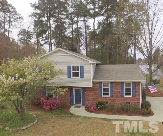 3116 Comstock Road, Raleigh, NC 27604 (#2182772) :: Better Homes & Gardens | Go Realty