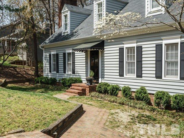 2116 Yorkgate Drive, Raleigh, NC 27612 (#2182876) :: The Jim Allen Group