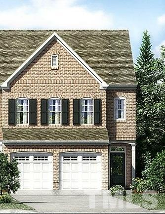 1133 Epiphany Road, Morrisville, NC 27560 (#2183330) :: M&J Realty Group