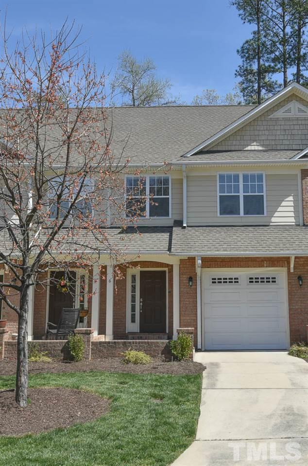 6 Abernathy Drive, Durham, NC 27517 (#2183488) :: Raleigh Cary Realty