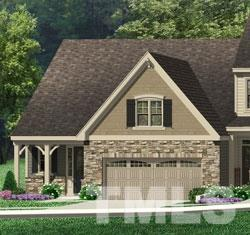 537 Brunello Drive #21, Wake Forest, NC 27587 (#2183521) :: Raleigh Cary Realty