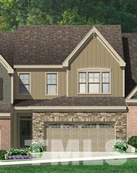 541 Brunello Drive #23, Wake Forest, NC 27587 (#2183537) :: Raleigh Cary Realty