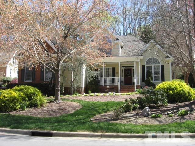 4200 Triland Way, Cary, NC 27518 (#2183543) :: The Jim Allen Group