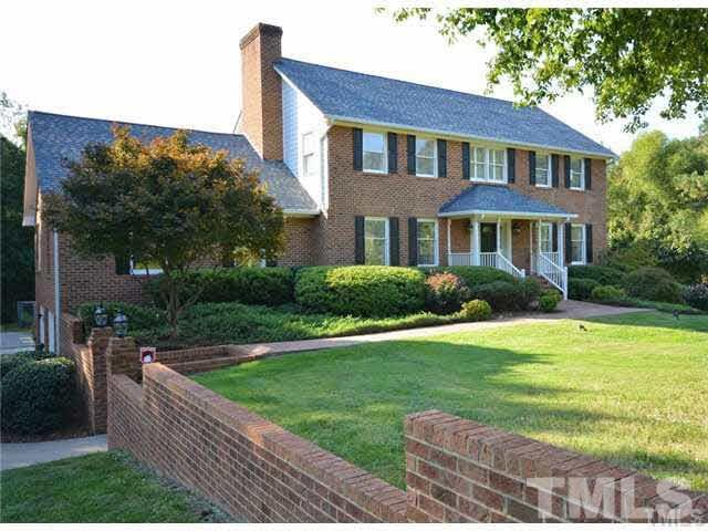 3505 Medford Road, Durham, NC 27705 (#2183586) :: Better Homes & Gardens | Go Realty