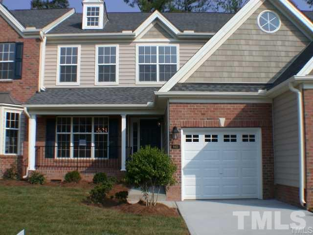 9421 Oglebay Court, Raleigh, NC 27617 (#2183658) :: Better Homes & Gardens | Go Realty
