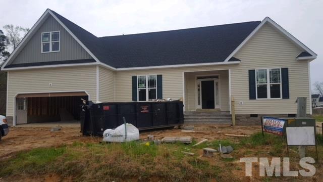 6909 Woodhurst Drive, Garner, NC 27529 (#2183878) :: The Jim Allen Group