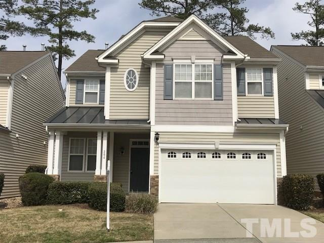 304 Founders Walk Drive, Morrisville, NC 27560 (#2183927) :: The Jim Allen Group