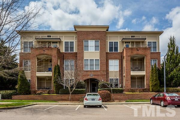 401 Finsbury Street #101, Durham, NC 27703 (#2184032) :: The Abshure Realty Group