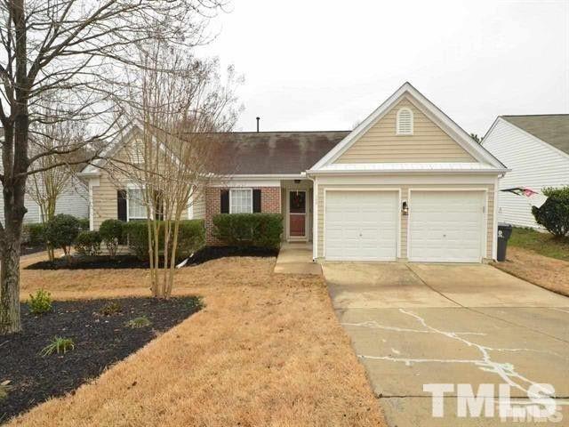 500 Kinship Lane, Apex, NC 27502 (#2184036) :: Raleigh Cary Realty
