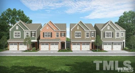 1306 Neighborly Way, Morrisville, NC 27560 (#2184117) :: Marti Hampton Team - Re/Max One Realty