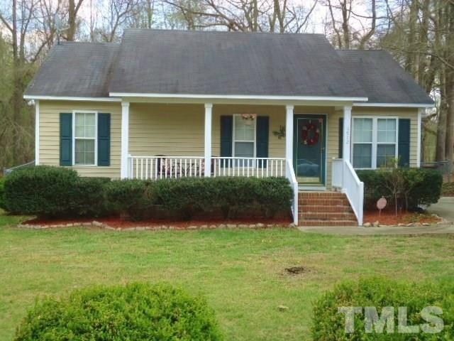 5912 Sandy Run, Knightdale, NC 27545 (#2184330) :: The Jim Allen Group