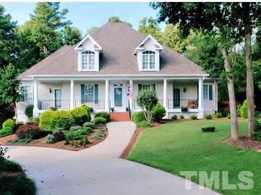 1300 Coolmore Drive, Raleigh, NC 27614 (#2184381) :: The Jim Allen Group