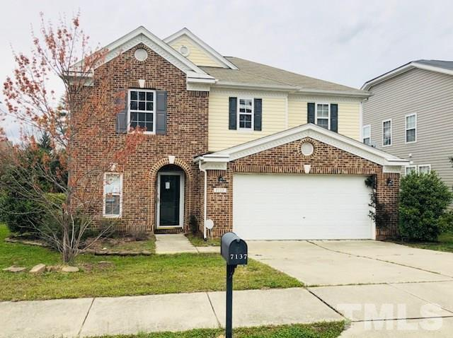 7137 Great Laurel Drive, Raleigh, NC 27616 (#2184676) :: The Perry Group