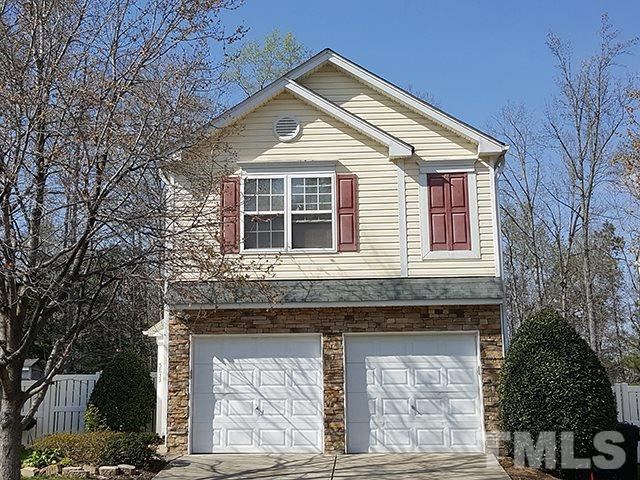 5833 Arbaugh Court, Raleigh, NC 27610 (#2184752) :: The Jim Allen Group