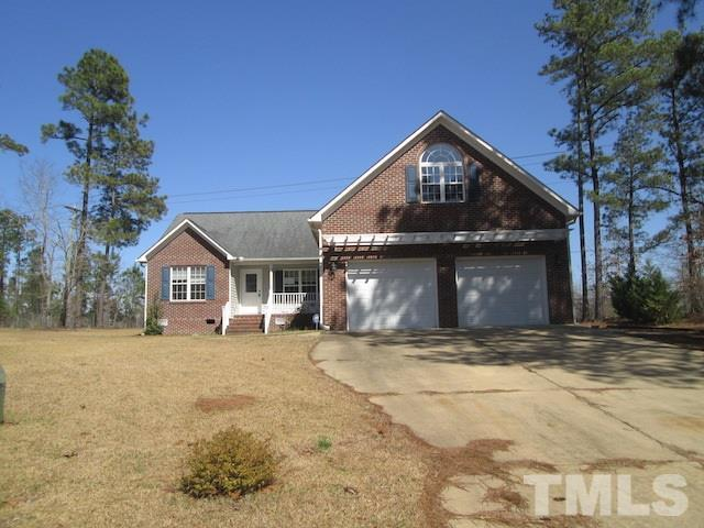42 Francis Court, Sanford, NC 27332 (#2184770) :: Raleigh Cary Realty