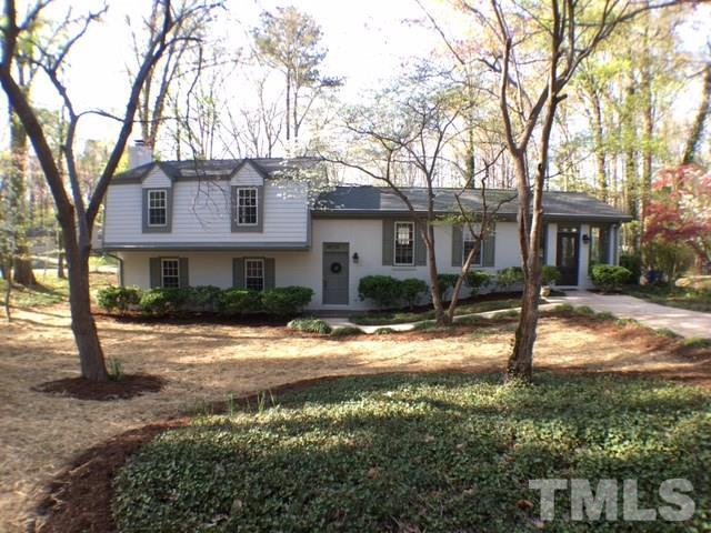 701 Radburn Place, Raleigh, NC 27615 (#2184930) :: Rachel Kendall Team, LLC