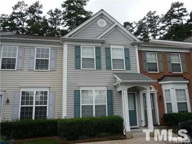 1612 Brook Fern Way, Raleigh, NC 27609 (#2184954) :: The Abshure Realty Group