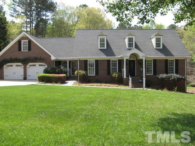 3022 Buckingham Way, Apex, NC 27502 (#2185049) :: Raleigh Cary Realty
