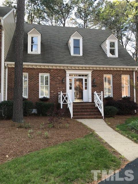 6107 Parker Croft Court, Raleigh, NC 27609 (#2185065) :: Rachel Kendall Team, LLC