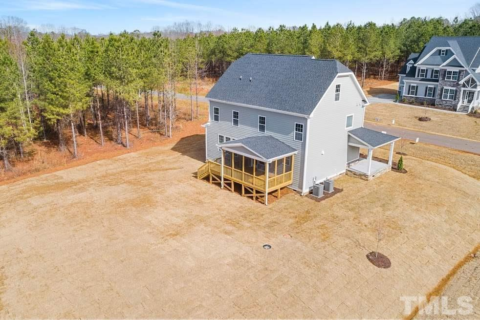100 Jewel Farm Lane, Holly Springs, NC 27540 (#2185084) :: M&J Realty Group