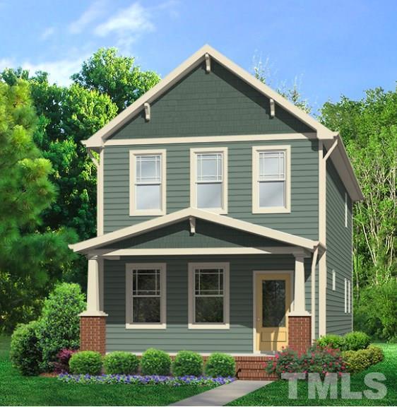 360 Granite Mill Boulevard, Chapel Hill, NC 27516 (#2185131) :: The Jim Allen Group