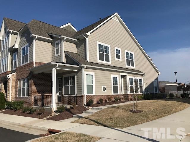 604 Balsam Fir Drive, Cary, NC 27519 (#2185137) :: Rachel Kendall Team, LLC