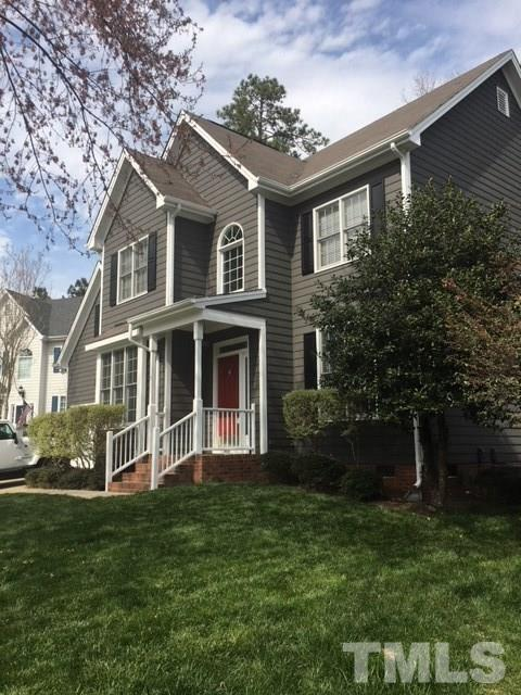 5 Silverwood Court, Durham, NC 27713 (#2185295) :: Rachel Kendall Team, LLC