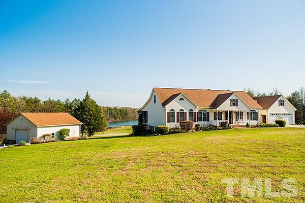 2794 High Plains Road, Roxboro, NC 27574 (#2185445) :: Raleigh Cary Realty