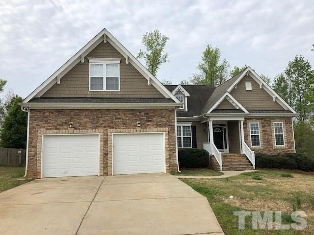 400 Boswell Lane, Clayton, NC 27527 (#2185638) :: Raleigh Cary Realty