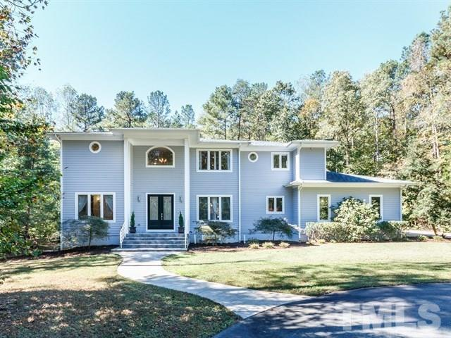 8607 Yorkshire Lane, Chapel Hill, NC 27516 (#2185651) :: The Perry Group