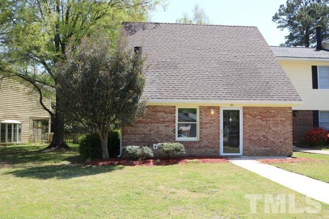 101 Brightwood Circle, Dunn, NC 28334 (#2185794) :: Raleigh Cary Realty